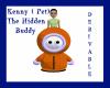 [xTx] Kenny ( Pet )