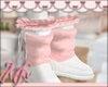 🌸 Winter Xmas Pink