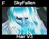 SkyFallen Hair V3