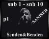 Senden&Benden P1