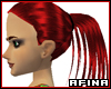Shimmer Ruby Bangless