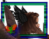 *LSE* Raven Helm Wings