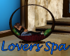*S* Lovers Spa Chaise