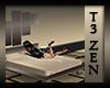 T3 Zen Modern v3Futon