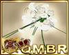 QMBR Bouquet Lilies Pz