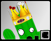 ` King Cactus Crown