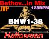 Beethoven Rmx Halloween