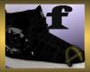 his demon sneakers