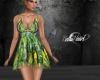 Teuila Dress