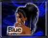 [bswf] blue tere hair