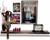Chicago Art Shelf Lights