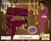 DM|D-Mauvealous Gown2xl