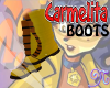 Carmelita Boots