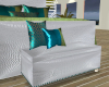 Char Bedroom Bench