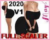 """Full Scaler Outfit 2020"