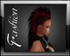 Black Red Hawk 3