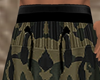 Camo Pants Army Green
