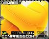 Compression Yellow RL