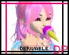 [DP] Ice cream -derive F