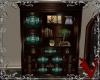 *V* Bliss Cabinet