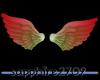 *S* Xmas Angel_ Wings