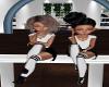 AKV: Valentyna Twins