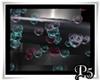 P5* Cute Bubbels Particl