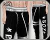 DZ!  Sport BOY Pants