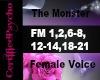 Eminem-Monster-Duet F