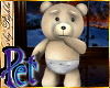 I~Sugar Baby Bear Pet