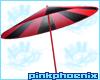 Cinnamon B Umbrella
