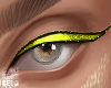 Glitter liner - Electric