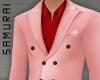 #S Solid Suit A #Rosette