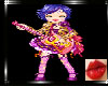 :Artemisa: Rocker Doll