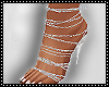 Disco heels