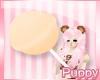 [Pup] Giant Lolly Orange