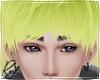 Lime Taehyung Hair