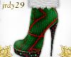 <J> Elf Heels <>
