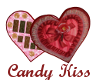 Valentine Candy Kiss