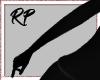 *RP* #TimesUp Black Glov