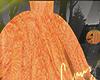 H. Fishtail Gown Custom