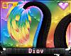 *D* Aurora Tail V4