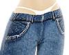 DEV / y2k jeans