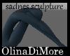 *OD* Sadnes sculpture