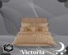 Xmas-Bed