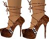 wookie heels