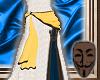 Noble Slaver *Hipscarf*