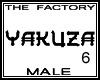 TF Yakuza Avatar 6