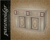 G-Renaissance Sideboard