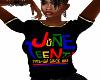 Juneteenth7 Tshirt